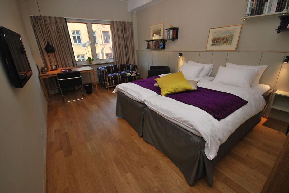 Image gallery mornington hotel stockholm city for Hotel stockholm